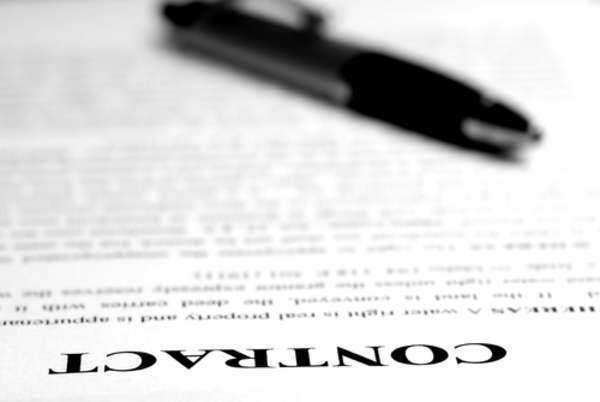 A Cohabitation Agreement Is A Type Of Legal Contract That Exists Between  Two Individuals Who Live Together. This Type Of