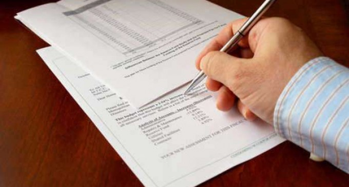 Contract For Deed Contract Law Laws