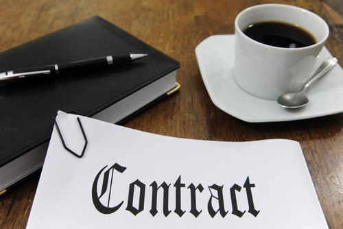 Make Sure You Know the Basic Principles of Law of Contract