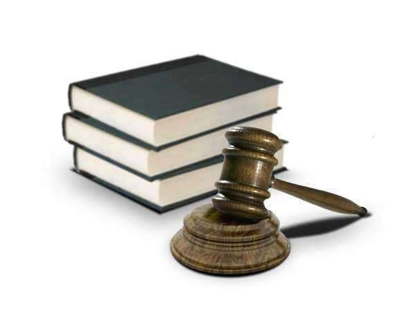Contract Law Defined