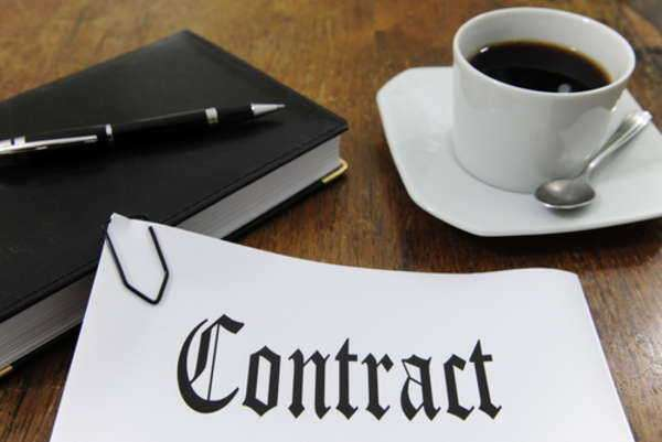 What are Sample Contracts